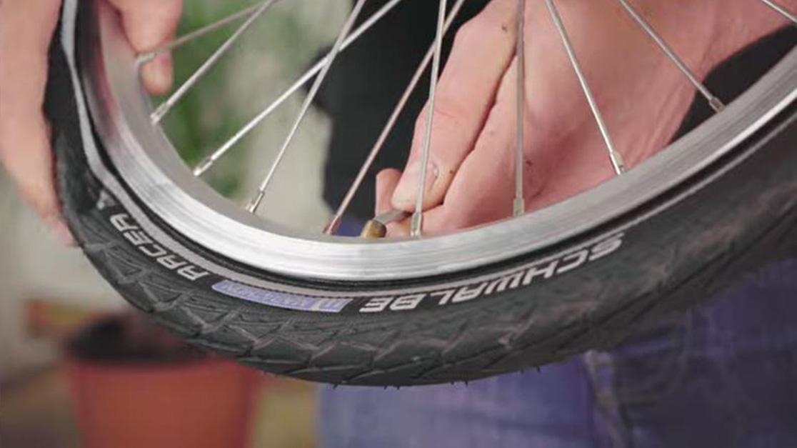 Explore Bike Video Thumb